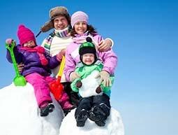 Active Family Newsletter