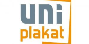 Uniplakat-Uniposter Logo
