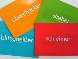 Schoolcards