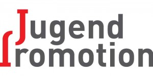Jugendpromotion-Unipromotion Logo