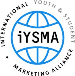 iYSMA - Logo des europäischen Jugendmedien Verbandes