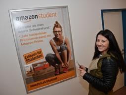 Studentenheimplakat