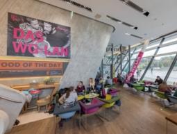 WU Branding – LC Cafe